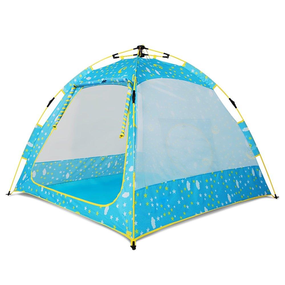 Tenda da Campeggio per Bambini, Gio  tutti'Aperto, Sala Gio , Gio  da Spiaggia, Cielo Azzurro, Cielo Stellato