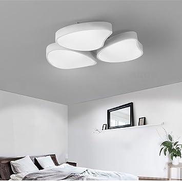 KYDJ ® Modern Minimalist Led Eisen Dimmen Deckenleuchte Schlafzimmer  Kreatives Wohnzimmer Restaurant Deckenleuchte   Home