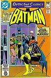 Batman Detective Comics 497