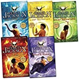 What is the next percy jackson book called after the last olympian