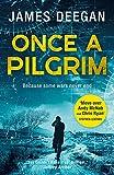 Once A Pilgrim (A John Carr thriller, Book 1)