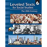 The 20th Century (Leveled Texts for Social Studies)