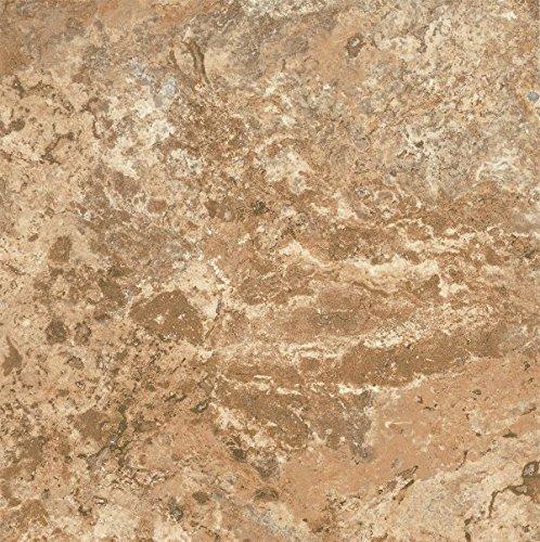 - Armstrong North Terrace Alterna Vinyl Tile Flooring, Terra/Clay