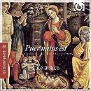 Puer natus est - Tudor Music for Advent & Christmas