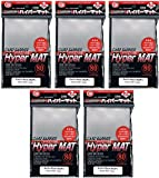 Hyper Matte Sleeves (400 Pack), Clear