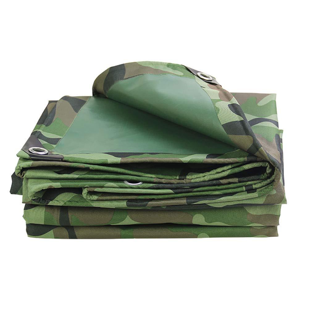 Plane Verdicken Camouflage Oxford Tuch Sonne Poncho Dschungel Regen und staubdicht Sonnenschutzmittel