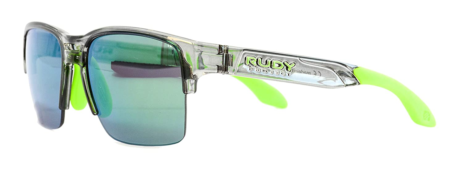 6dd95063767 Amazon.com  Sunglasses Rudy Project Spinair 58 Polar 3FX HDR  Size 56-19-137  Clothing