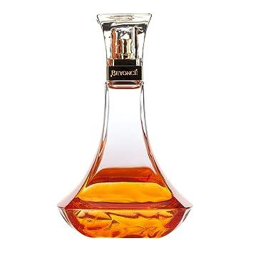 2b9787c3d04 Beyonce Heat Rush Eau de Toilette Fragrance for Women, 1 ml: Amazon.co.uk:  Beauty