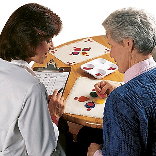 Allen Diagnostic Module Canvas Placemats (pack of (Allen Canvas)
