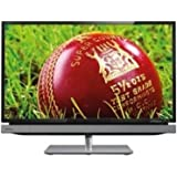 Toshiba 24P2305 60 cm (24 inches) HD Ready LED TV (Black)