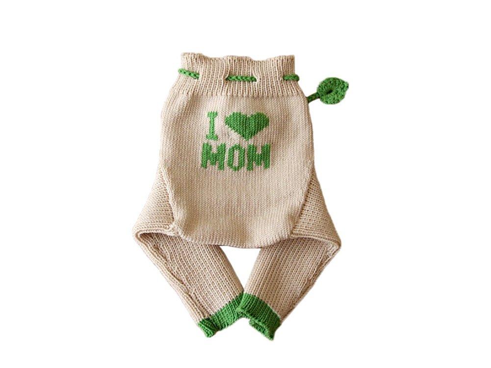 100/% merino wool baby soaker diaper cover longies