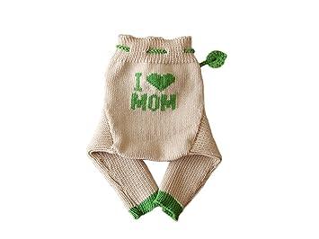 1728c0c65 100% merino wool cloth nappy diaper cover soaker longies (L