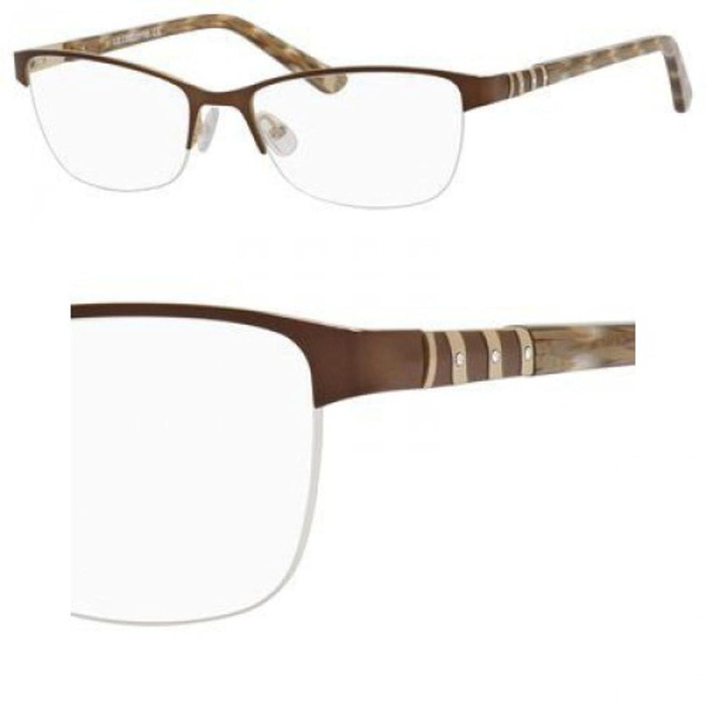 Liz Claiborne - Montura de gafas - para mujer: Amazon.es: Ropa y ...
