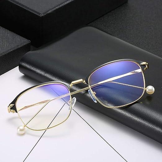 Yangjing-hl Gafas de Sol con Montura de Gato Gafas de Sol ...