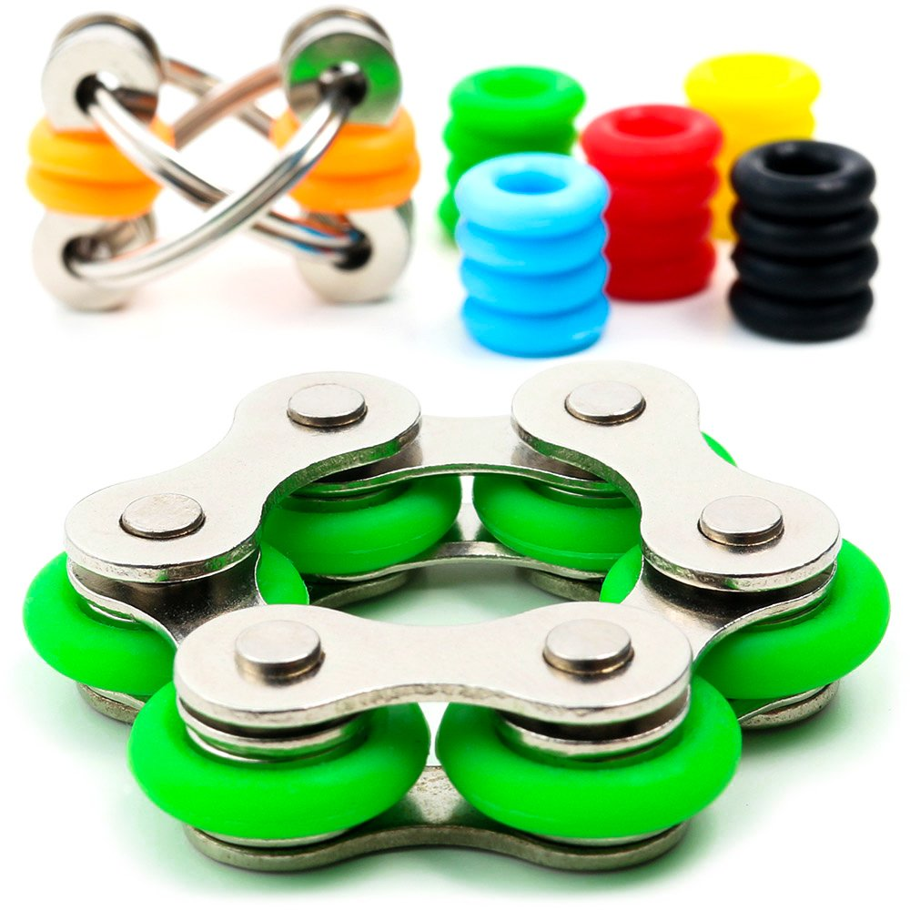 Toys For Alzheimer S : Fidget spinners for dementia and alzheimer s patients