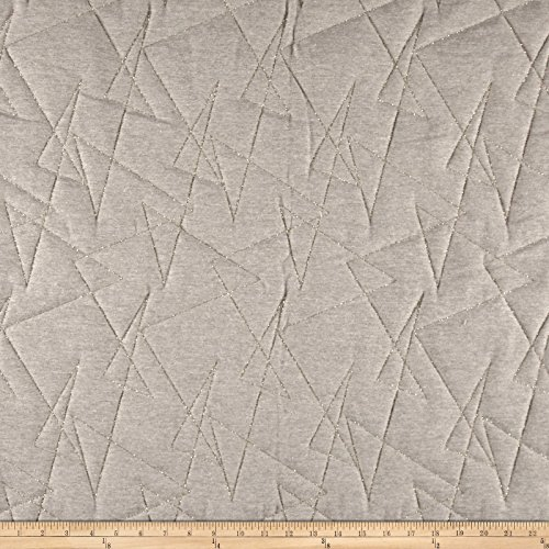 ARTISTRY Mod Quilted Upholstery Cashmere Fabric by The Yard