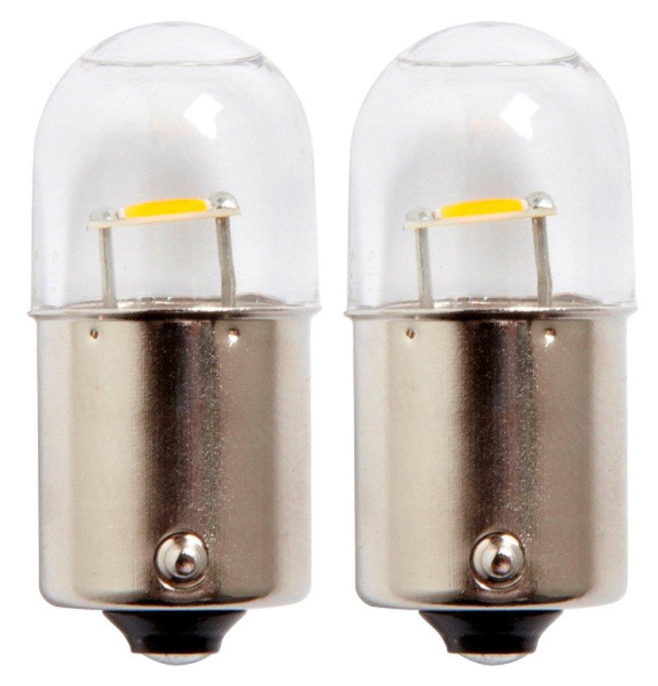 Ring rw2453fsled l/ámpara LED a Filamento Tipo R245/R10/W 12/V Juego de 2