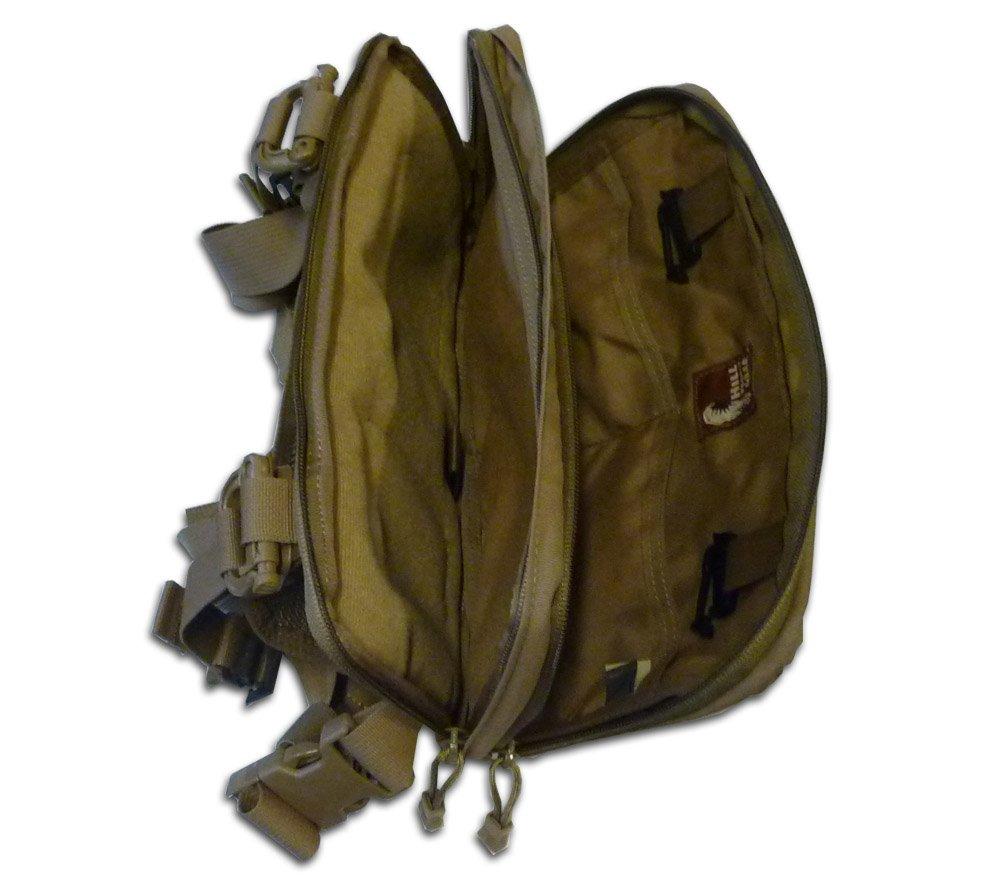 Hill People Gear Heavy Recon Kit Bag (Ranger Green) by Hill People Gear (Image #1)