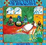 Old Boot Wine by SPIROGYRA (2013-05-04)