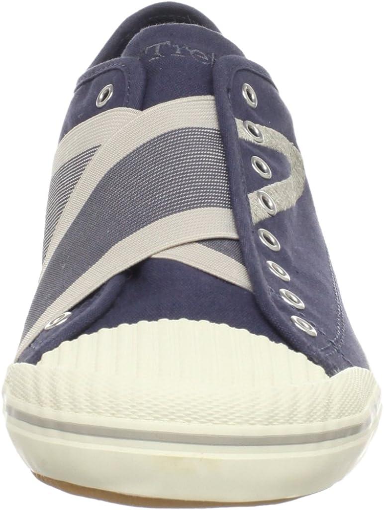 Tretorn Skymra Slip-On Sneaker