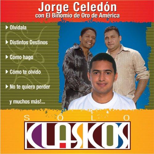 ... Sólo Clásicos - Jorge Celedón