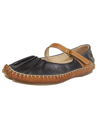 Amazon.com: Pikolinos Jerez 578-9606B - Zapatos para mujer ...