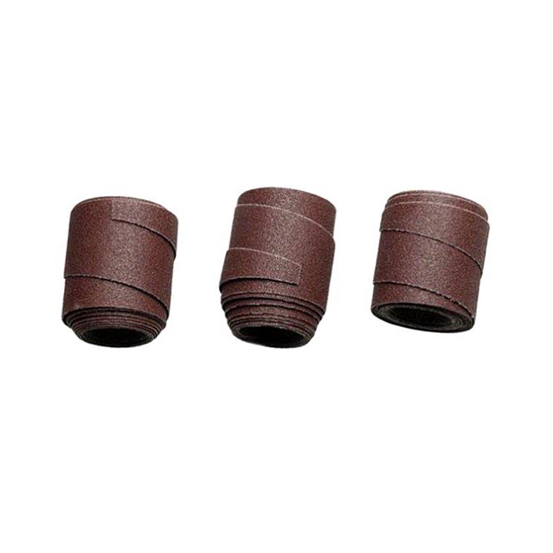 SuperMax 220 Grit Pre-Cut Abrasive Wraps for 22-44 Sanders
