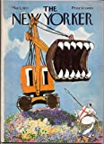 img - for The New Yorker, May 1, 1971 book / textbook / text book