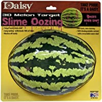 Daisy Hunting Oozing 3D Watermelon Target