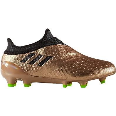 81bca1a0b1a adidas Kid's Messi 16+ Pureagility Soccer Cleat