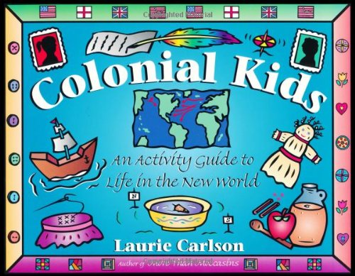 Free Printables Resources For Colonial America