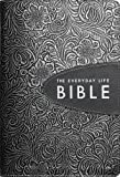 Everyday Life Bible, The (Hand-Tooled Pewter)