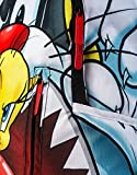 Sprayground Sylvester Eat Tweety Bird Backpack