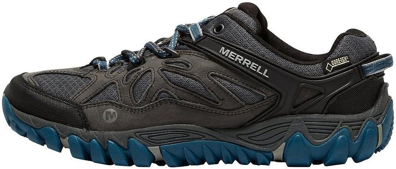 Merrell All Out Blaze Ventilator Gore tex, Chaussures de
