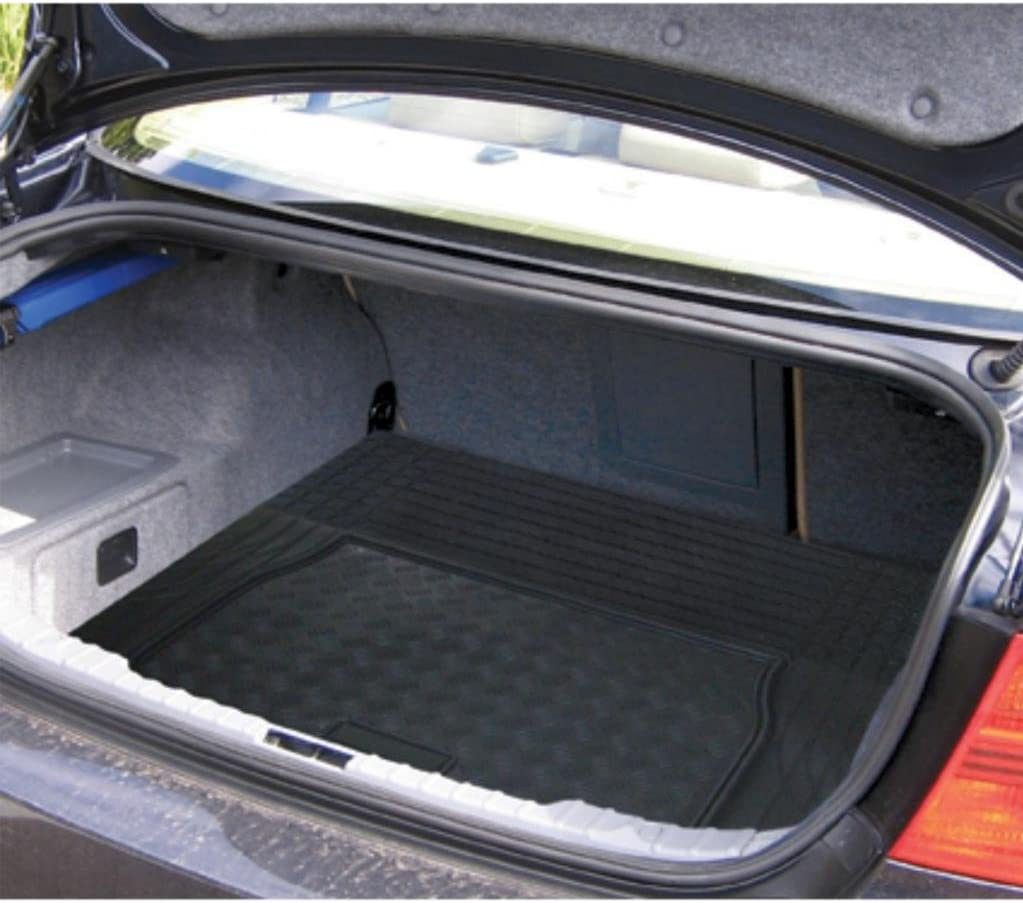 WLW rubberliner1835 Rubber Boot Protection Mat Liner Black