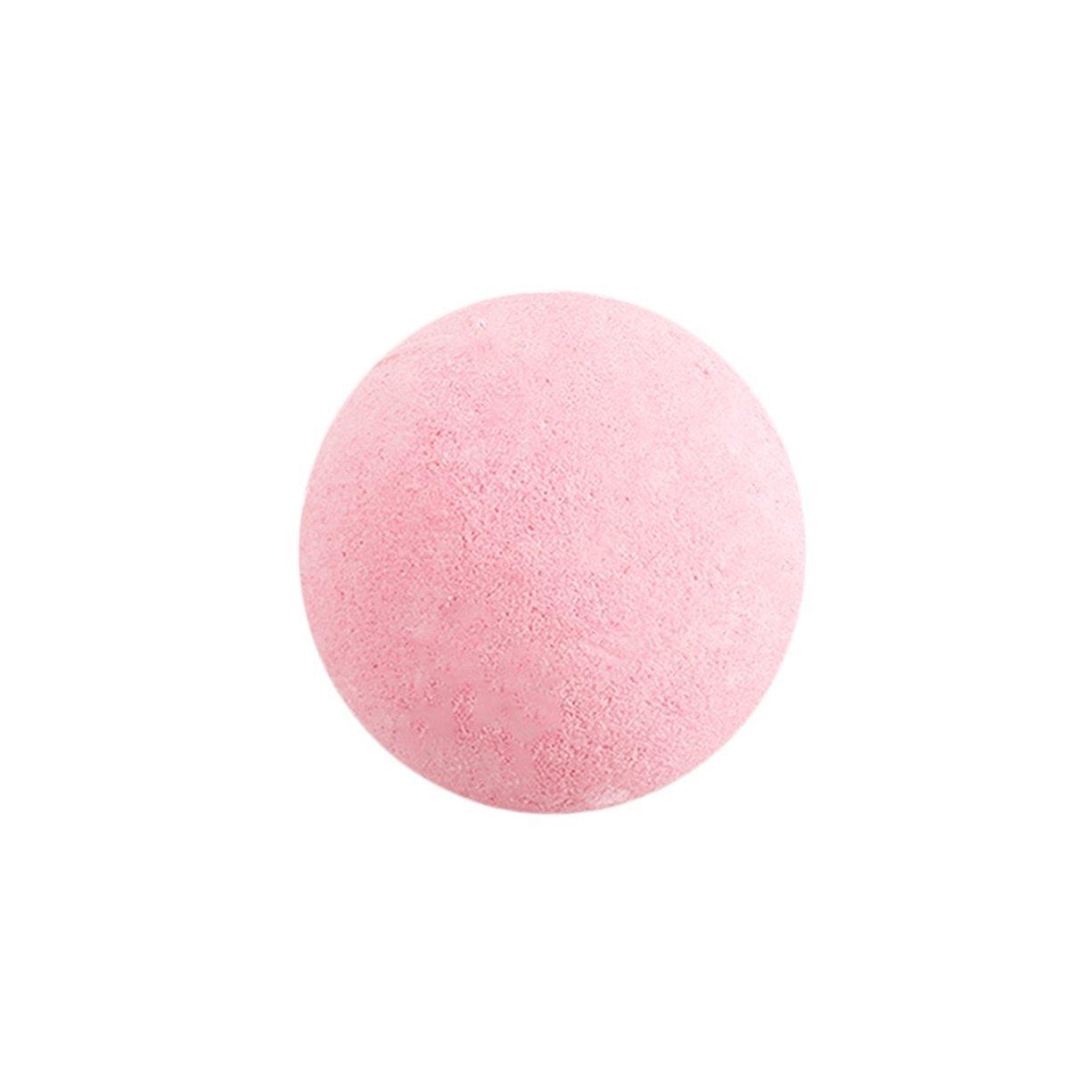 40g Multicolore Bain Boule Petite Taille Accueil Hôtel Salle De Bains SPA Corps Cleaner Bubble Fizzer Bombe De Bombe D'anniversaire Cadeau Pour Petite Amie Detectoy
