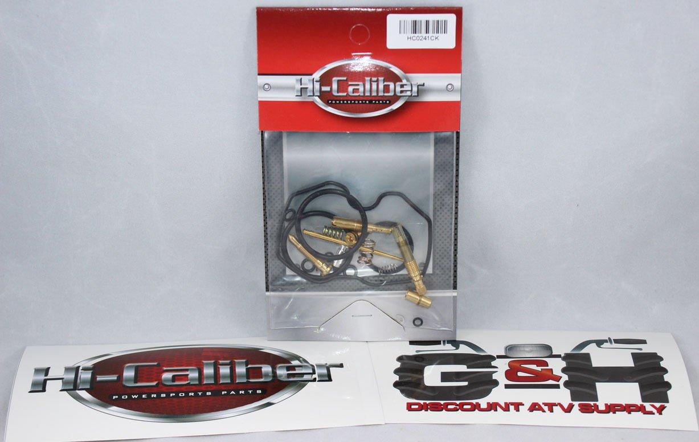 New Oem Quality 2001 2004 Honda Trx 250ex Sportrax Wiring Diagram Carburetor Rebuild Kit Automotive