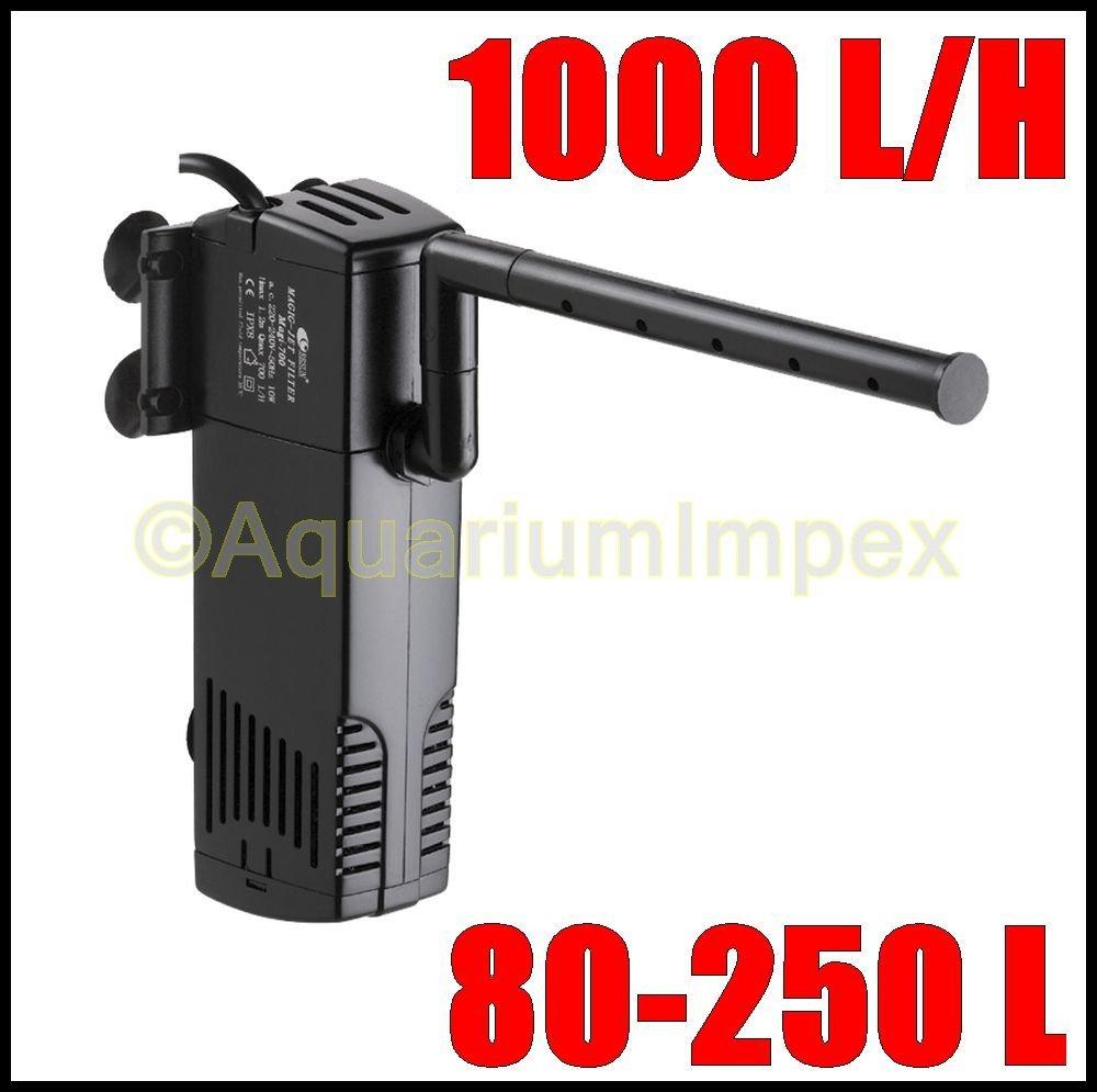 AquarLine Resun Magi-100 Filtre interne 1000l/h 30699
