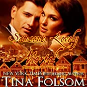 Samson's Lovely Mortal: Scanguards Vampires, Book 1 | Tina Folsom