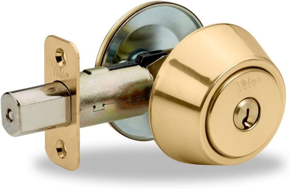 The Yale YH collection is the best lock under $100