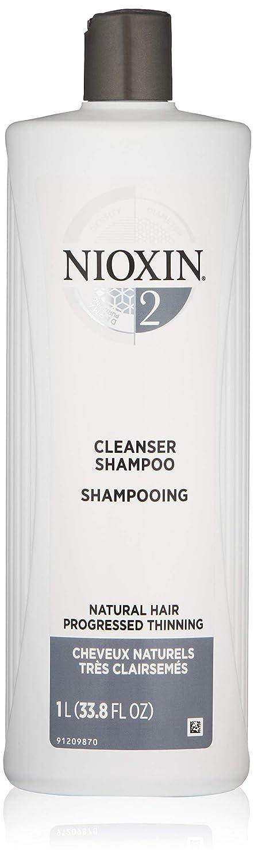 Nioxin Cleanser Shampoo System 2