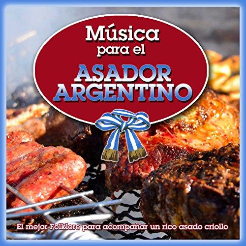from the album música para el asador argentino april 25 2016 be the