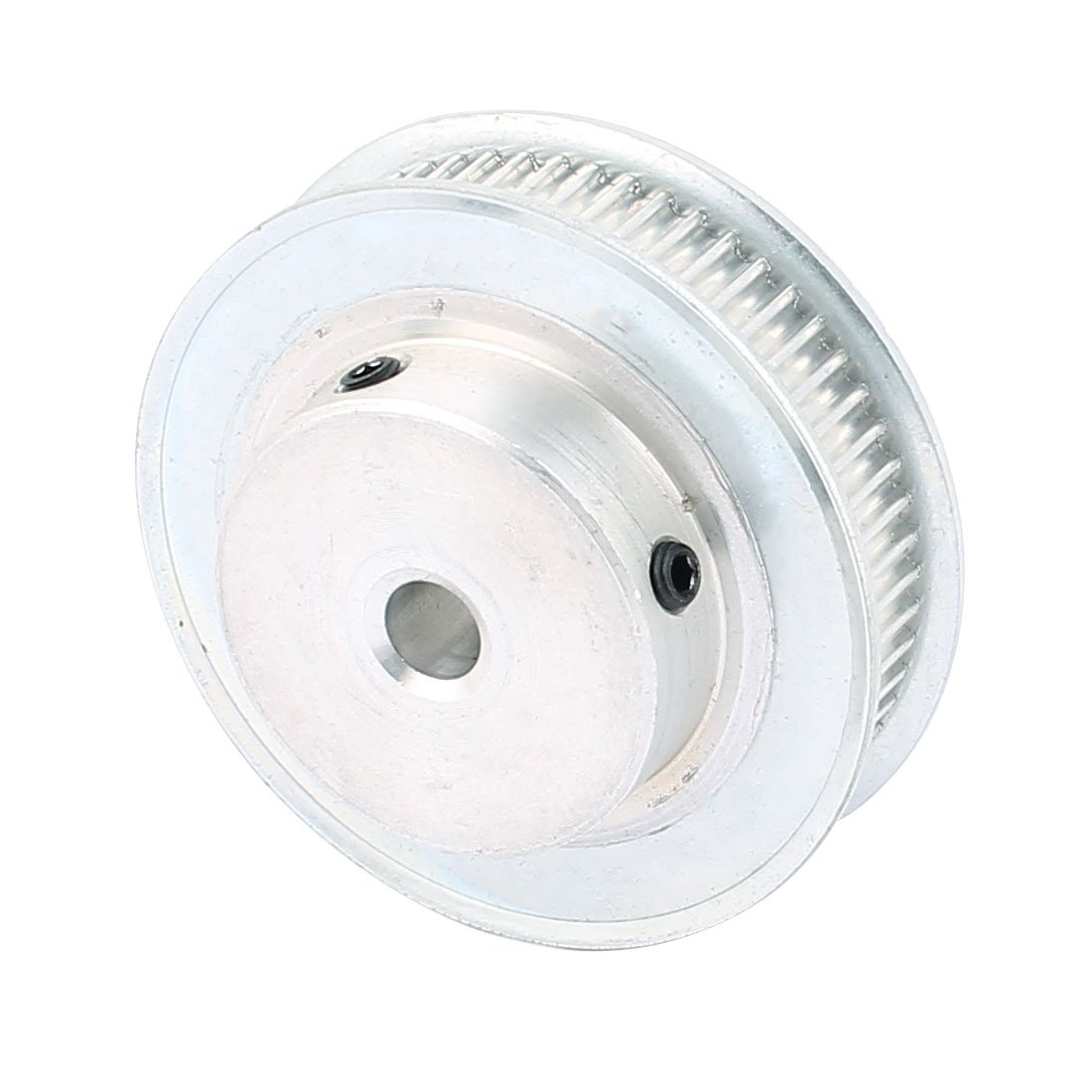 uxcell 3M60T 60 Teeth 8mm Bore Dia 10mm Width Belt Motor Drive Timing Pulley