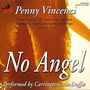 No Angel Audiobook
