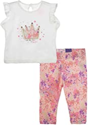 OFFCORSS Baby Girls T Shirt and Leggings Outfit Set Kids Clothes Ropa Bebe Niña