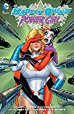 : Harley Quinn and Power Girl