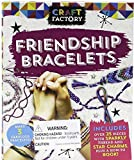 Craft Factory: Friendship Bracelets