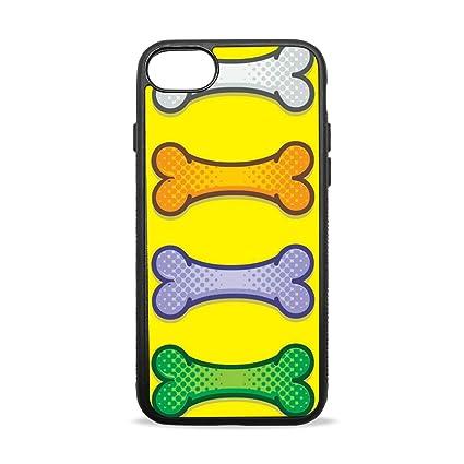 iphone 8 biscuit case