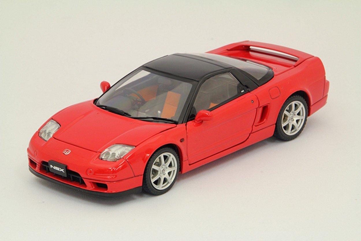 Ebbro EB24014 Honda NSX 2001 ROT 1:24 1:24 1:24 MODELLINO DIE CAST Model fdc545