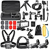 Best NEEWER Go Pro Cases - Neewer® 23-in-1 Water Sports Kit for GoPro Hero4 Review